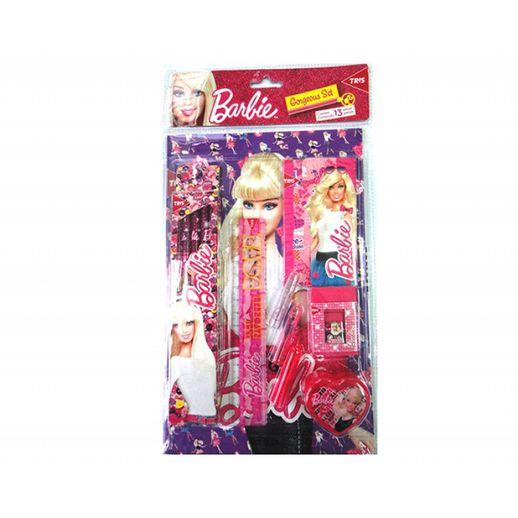Kit Gorgeous Set Barbie - Cumbre