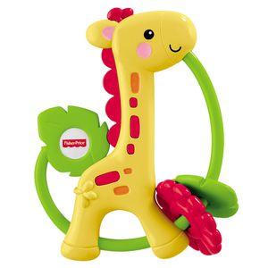 Fisher-Price-Mordedor-Girafinha