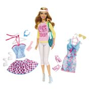 Boneca-Barbie-Tres-Looks