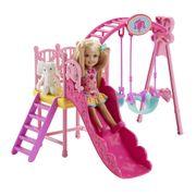 Barbie-Family-Parque-da-Chelsea