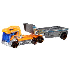 Hot-Wheels-Caminhao-Velocidade-na-Pista-Perseguicao-Copter-Chase