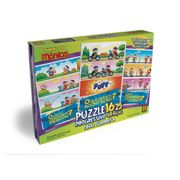 Puzzle-Turma-da-Monica-Progressivo-Final-Surpresa