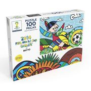 Puzzle-Copa-do-Mundo-da-Fifa-2014-by-Romero-Britto-100-Pecas