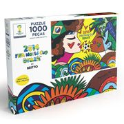 Puzzle-Copa-do-Mundo-da-Fifa-2014-by-Romero-Britto-1000-Pecas
