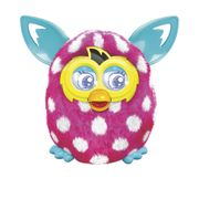 Furby-Pink-Polka-dots
