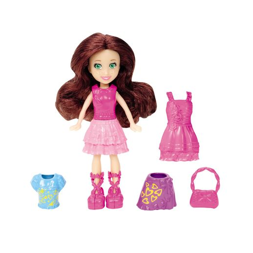 Polly-Pocket-Boneca-Super-Fashion-Lea