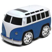 Mini-Car-Classic-Controle-Remoto-Kombi-Azul