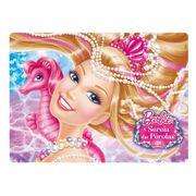 Quebra-cabeca-Barbie-Sereia-das-Perolas-100-Pecas---Mattel