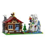 31025-LEGO-Creator-3-em-1-Cabana-de-Montanha