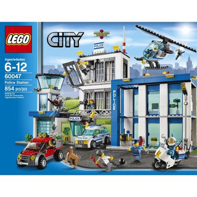 60047-LEGO-City-Distrito-Policial