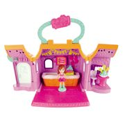Polly-Pocket-PollyVille-Sorveteria