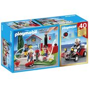 Playmobil-City-Action-Brigada-de-Incendio-Aniversario