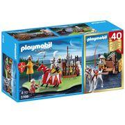 Playmobil-Knights-Cavaleiro-Aniversario