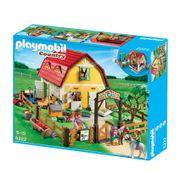 Playmobil-Country-Fazenda-dos-Poneis