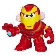 Boneco-Potato-Head-Marvel-Homem-de-Ferro