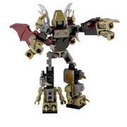 Construcao-Kre-O-Transformers-4-Combiners-Volcanicon