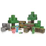 Minecraft-Papercraft-Deluxe-Set