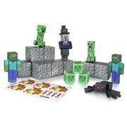 Pre-venda-Minecraft-Papercraft-Hostile