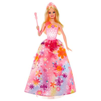 Barbie-Portal-Secreto-Princesa---Mattel