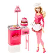 BARBIE-CONFEITEIRA