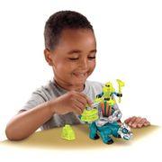Imaginext-Dinos-Medios-Dimetrodon---Mattel