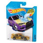 HOT-WHEELS-COLOR-CHANGE-MITSUBISHI-LANCER-EVOLUTION-X-EMBALAGEM
