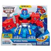 PLAYSKOOL-HEROES-TRANSFORMERS-RESCUE-BOTS-OPTIMUS-PRIMAL-EMBALAGEM