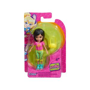 Polly-Pocket-Basico---Crissy---Mattel