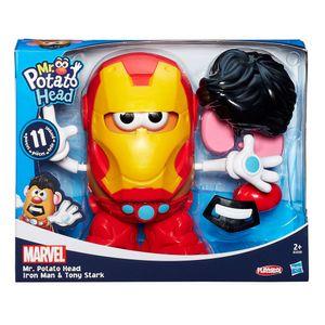 Sr-Cabeca-de-Batata-Classico-Homem-de-Ferro-e-Tony-Stark---Hasbro