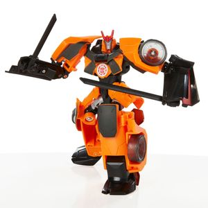 Transformers-Warriors-Autobot-Drift---Hasbro-