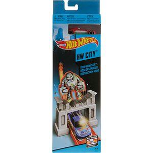 Hot-Wheels-Pistas-Basicas-Robo-Destruidor---Mattel