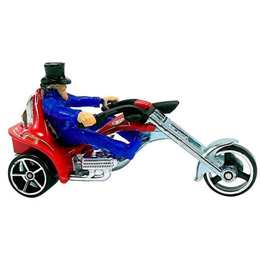 Hot-Wheels-Moto-Squealer---Mattel-