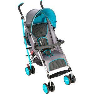 Carrinho-Umbrella-Ride-Azul-Aqua---Cosco