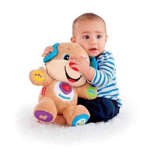 Fisher-Price-Cachorrinho-Aprendendo-a-Brincar---Mattel-