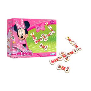 Disney-Domino-Minnie---Xalingo
