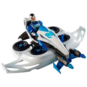 Max-Steel-Veiculo-Transformador---Mattel--
