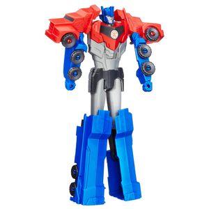 Transformers-Rid-Titan-Chagers-Optimus-Prime---Hasbro