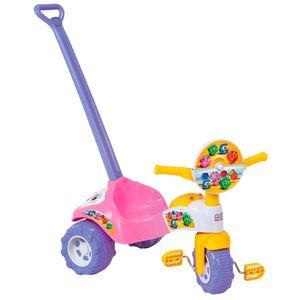 Tico-Tico-Formas-Rosa-com-Som---Magic-Toys