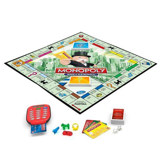 Jogo-Monopoly-Cartao-Eletronico---Hasbro