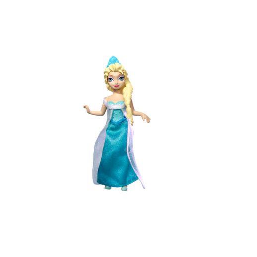 Frozen-Mini-Princesa-Elsa---Mattel