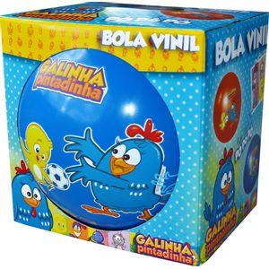 Galinha-Pintadinha-Bola-de-Vinil---Lider