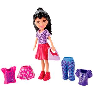 Polly-Super-Fashion-Crissy---Mattel-