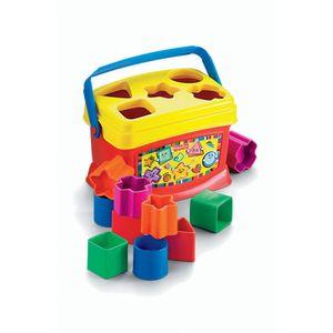 Fisher-Price-Balde-Primeiros-Blocos---Mattel-