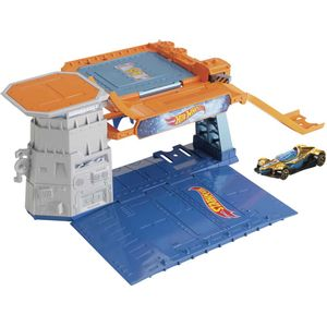 Hot-Wheels-Conjunto-Base-de-Lancamento-Explosiva---Mattel-