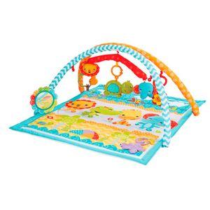 Fisher-Price-Ginasio-Floresta-Animada---Mattel-