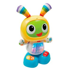 Fisher-Price-BeatBo---Mattel-