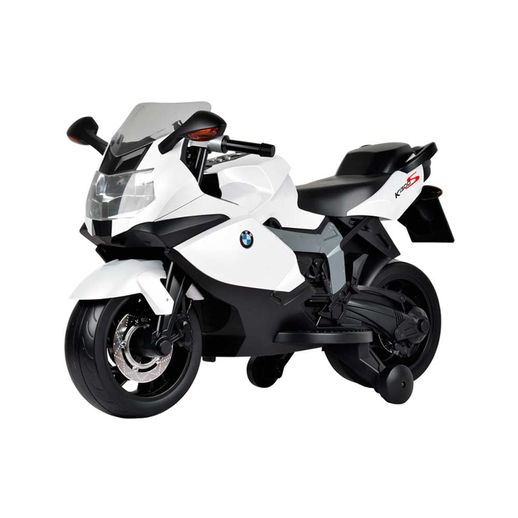 Moto-Eletrica-BMW-K1300-Branca---Bandeirante
