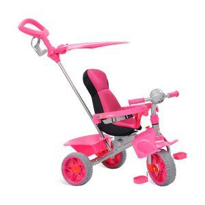 Triciclo-Smart-Comfort-Pink---Bandeirante-