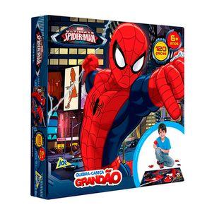 Quebra-Cabeca-Grandao-Homem-Aranha-120-Pecas---Toyster