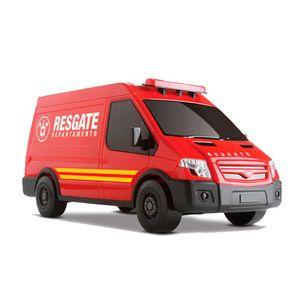 Supervan-Resgate---Roma